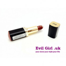 L_Oreal Star Secrets Lipstick - No.704 Eva Longoria