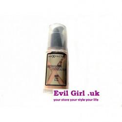 Max Factor Second Skin Foundation - Rose Beige 30ml