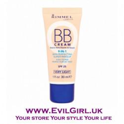 Rimmel 9 In 1 Skin Perfecting BB Cream - Medium