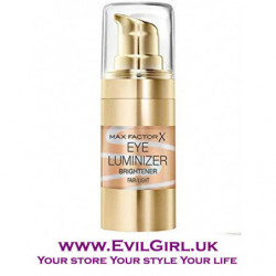 Max Factor Eye Luminizer Brightener - FAIR/LIGHT