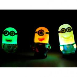 Glowing figures Minionki Kevin Stuart Bob
