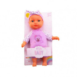 Very soft doll doll to wander
