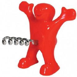 Wine opener - corkscrew - funny items