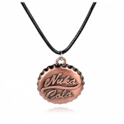 Nuka Cola Drinks Necklaces  Fallout 3