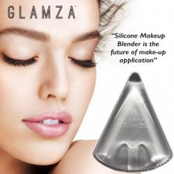 Sponge makeup silicone makeup woman