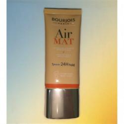 Foundation Air Mat Bourjois